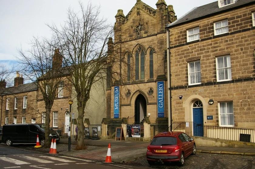 Museum Bailiffgate